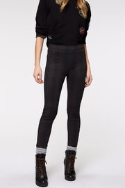 Sanctuary Tartan Plaid Legging - Product Mini Image