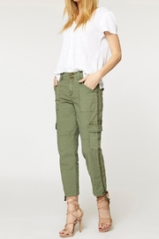 Sanctuary Terrain Crop Pant - Product Mini Image