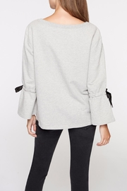 Sanctuary Tierney Ribbon Top - Front full body