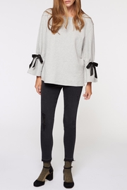 Sanctuary Tierney Ribbon Top - Side cropped