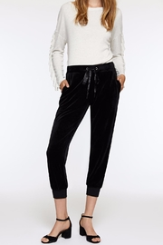Sanctuary Velour Jogger - Product Mini Image