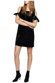 Sanctuary Velvet Dress - Product Mini Image