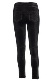 Sanctuary Velvet Grease Legging - Side cropped