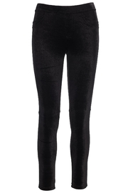 Sanctuary Velvet Grease Legging - Front full body