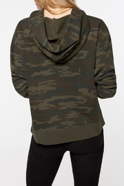 Sanctuary Venice Hoodie Sweatshirt - Front full body