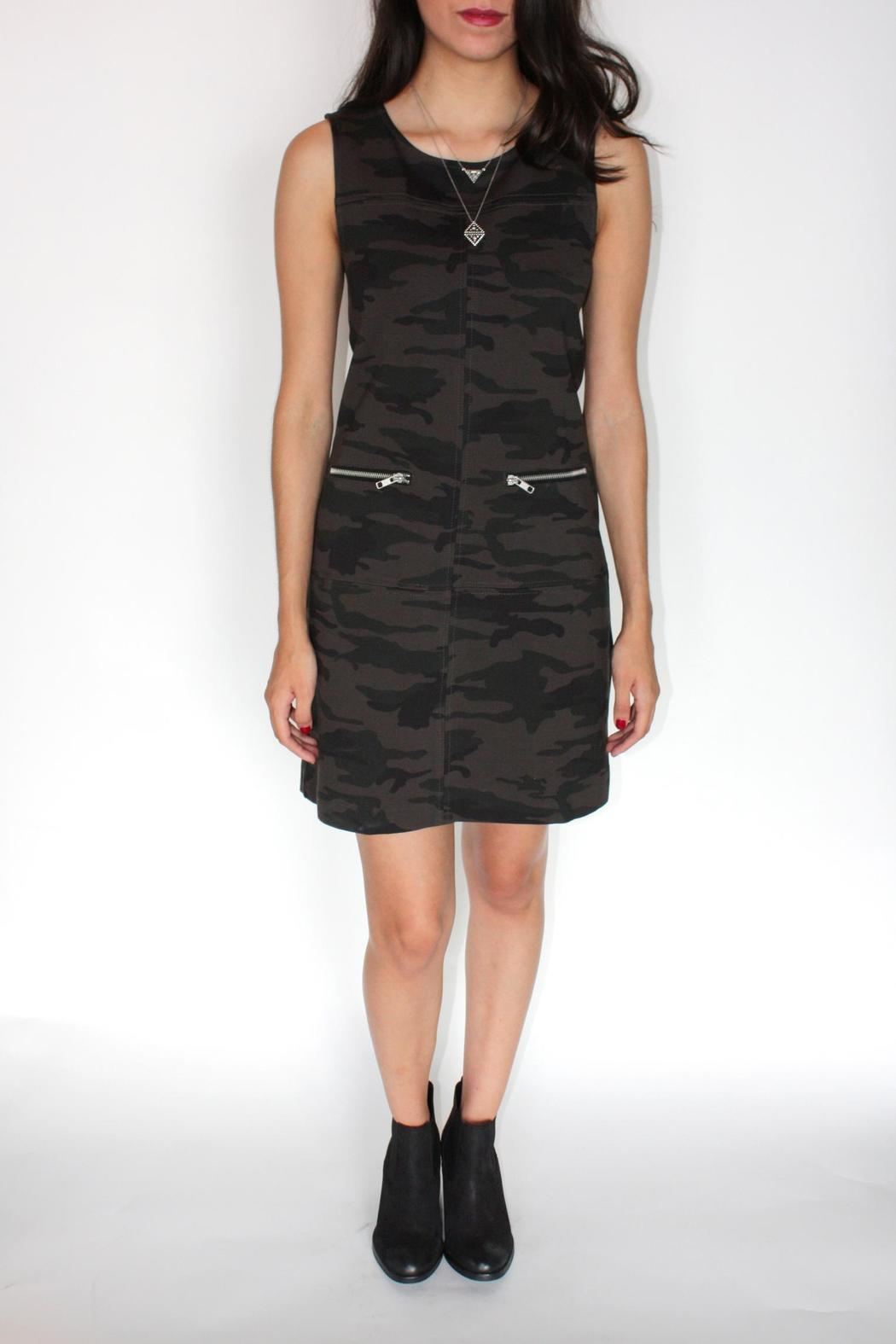 Sanctuary Clothing Mod Molly Dress from Texas by J Luxe ...
