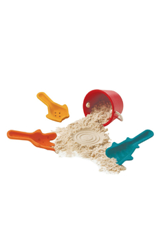 Plan Toys Sand Play Set - Product List Image