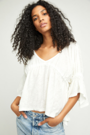 Free People  Sand Storm Top - Product Mini Image