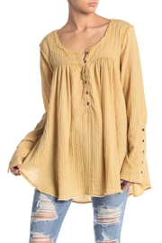 Free People Sand Tunic - Product Mini Image