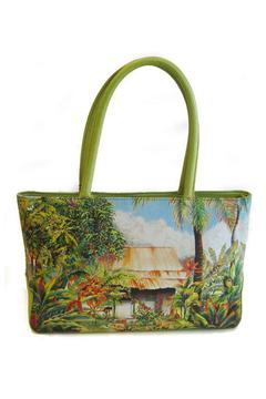 Sandal Tree Hawaii Banana Patch Handbag - Alternate List Image