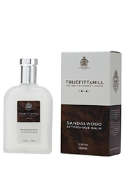 TRUEFITT AND HILL Sandalwood Aftershave Balm - Front cropped