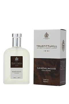 TRUEFITT AND HILL Sandalwood Cologne - Alternate List Image