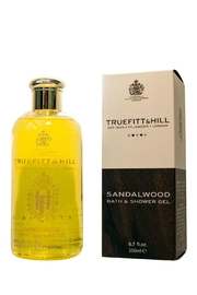 TrueFitt & Hill Sandalwood Shower Gel - Product Mini Image