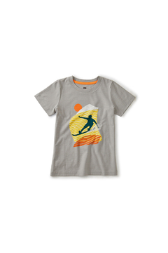 Tea Collection Sandboarding Tee - Alternate List Image