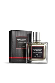 ART OF SHAVING Sandlewood&Cypress Cologne - Front full body