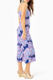 Lilly Pulitzer Sandra Jumpsuit - Front full body