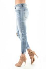 Kan Can Sandra Skinny - Side cropped