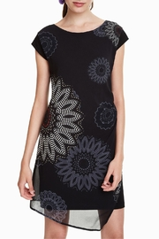 DESIGUAL Sandrini Dress - Product Mini Image
