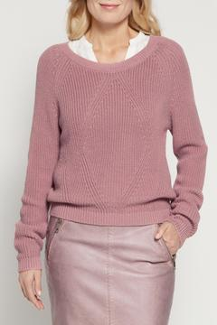 Sandwich Clothing Cotton Sweater - Alternate List Image