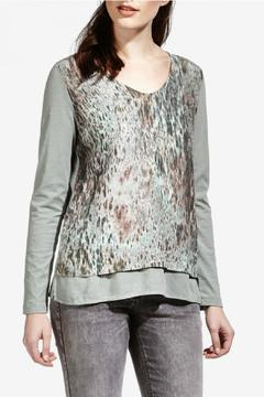 Shoptiques Product: Layered Blouse