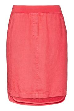 Sandwich Clothing Linen Skirt - Product List Image
