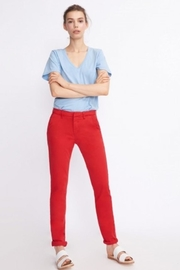 REIKO Sandy Basic Trousers - Product Mini Image