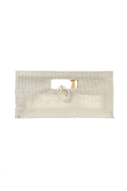 Sandy by the Sea Purse Wine Bag - Back cropped