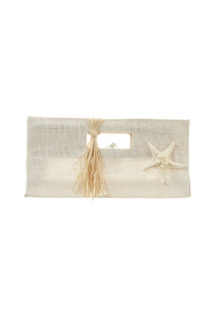 Sandy by the Sea Purse Wine Bag - Product List Image