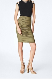 Nicole Miller Sandy Skirt - Front cropped