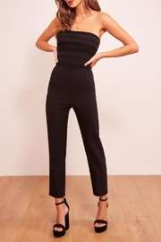 FINDERS Sangria Pantsuit - Product Mini Image