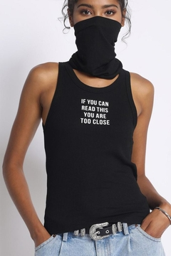 Shoptiques Product: Too Close Tank