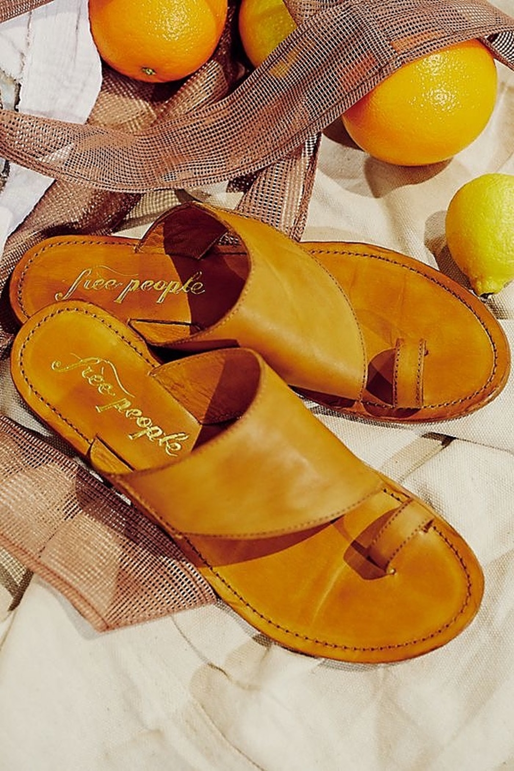 Free People Shoes Sant Antoni Slide Sandal - Main Image