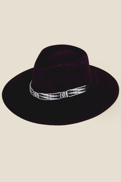 Ale by Alessandra Santa Fe Hat - Product List Image