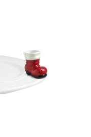 Nora Fleming Santa's Boot Mini - Product Mini Image