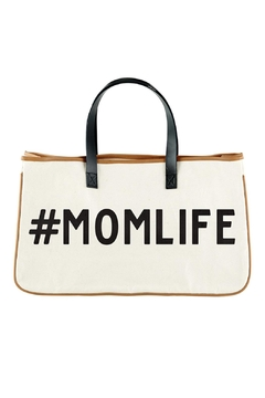 Shoptiques Product: Mom Life Tote