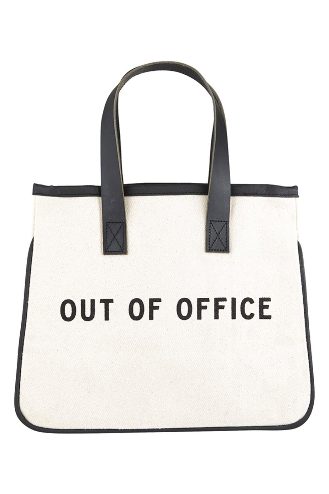 Santa Barbara Design Studio Office Mini Tote - Main Image