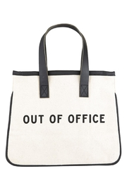 Santa Barbara Design Studio Office Mini Tote - Product Mini Image
