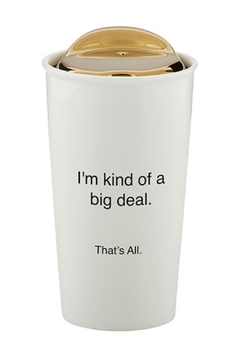 Santa Barbara Design Studio Travel Mug - Alternate List Image