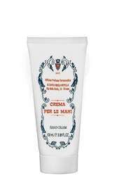 Santa Maria Novella Lemon Peel Handcream - Product Mini Image