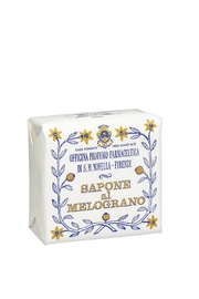 Santa Maria Novella Pomegrante Toilet Soap - Product Mini Image