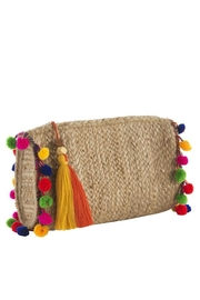 Shiraleah Santana Clutch - Product Mini Image