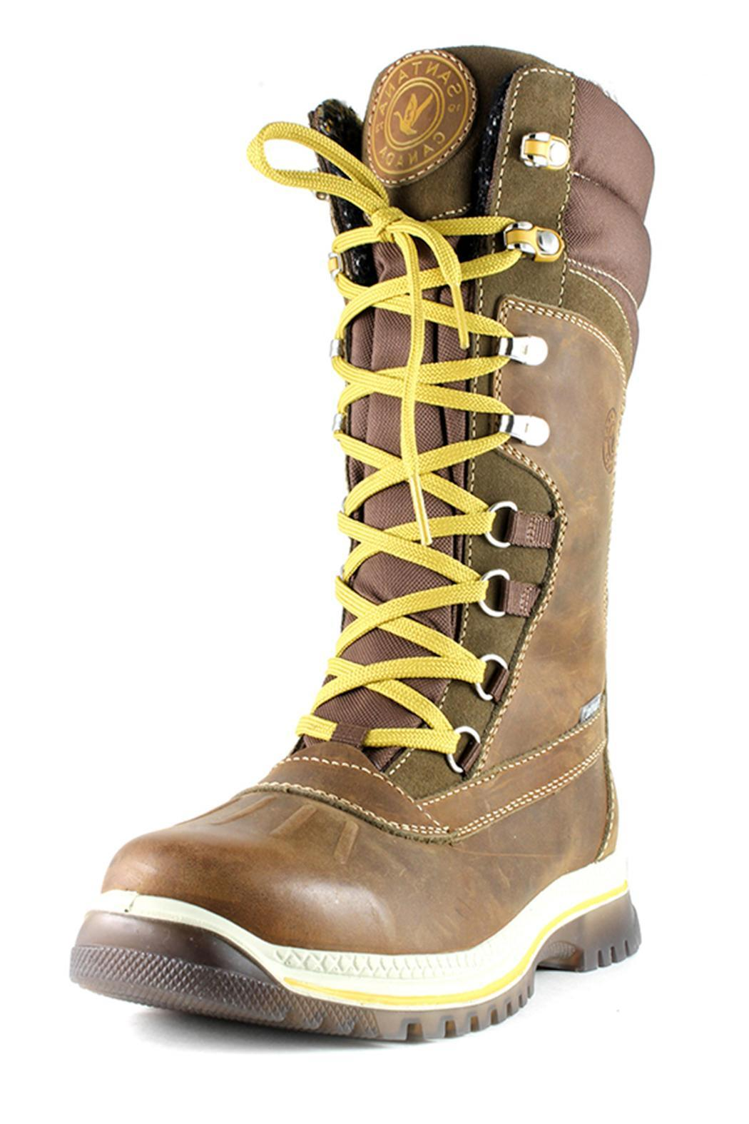 4123363b59b Santana Canada Modena Winter Boot from Vermont by green envy ...