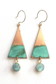 SSD Sante Fe Earrings - Product Mini Image