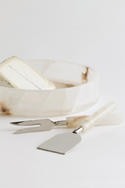 The Collective Santo Cheese Tools Set of 2 - Product Mini Image