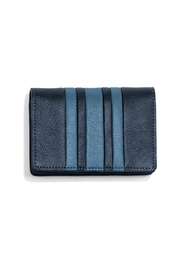 Brighton Card Case - Side cropped