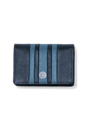 Brighton Card Case - Front cropped