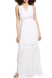 Band Of Gypsies SANTORINI DRESS - Front cropped