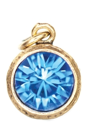 Beaucoup Designs Sapphire Charm - Product Mini Image