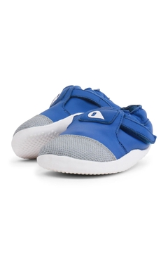 Shoptiques Product: Sapphire Xplorer Shoes