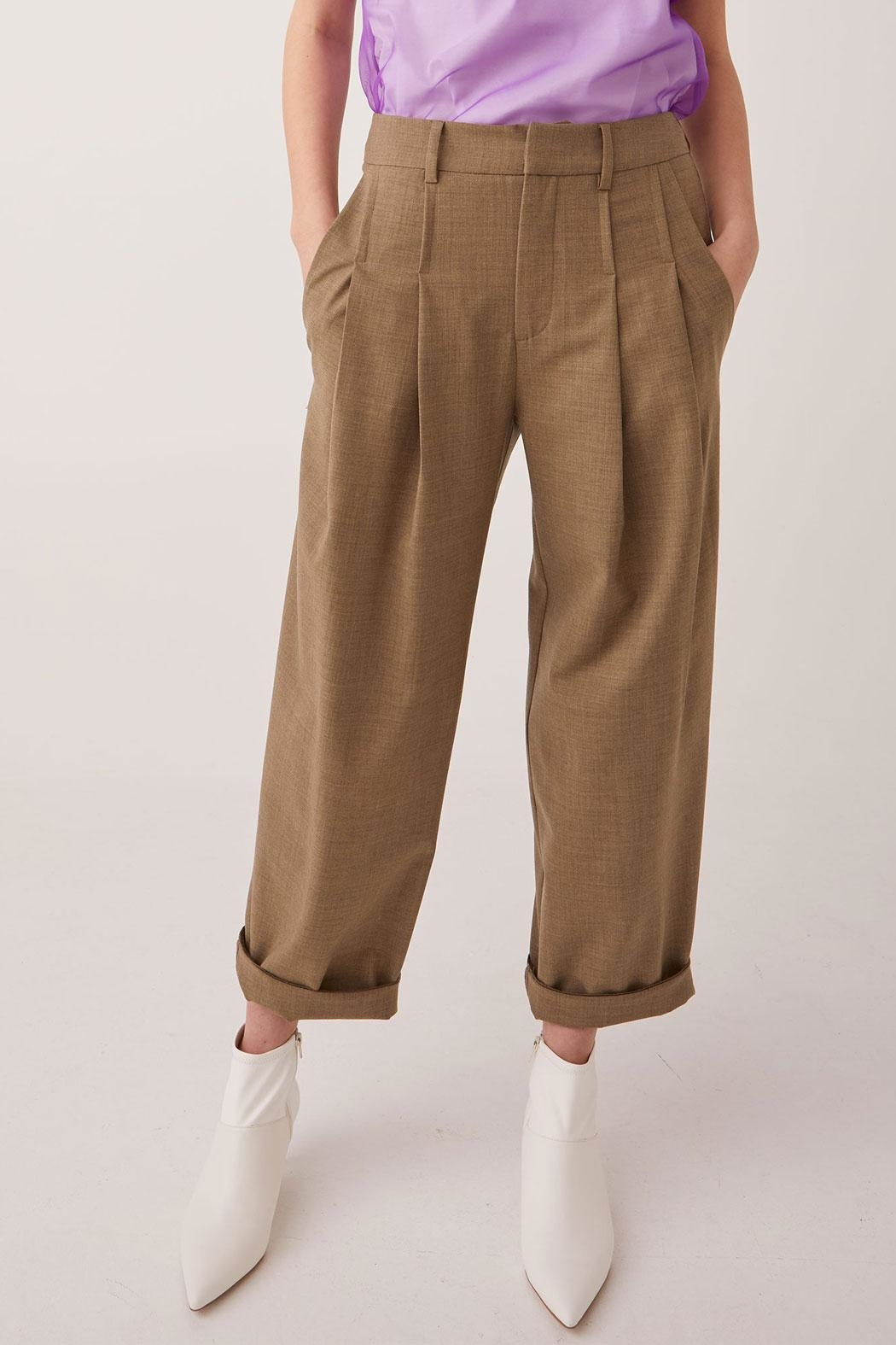 91664c01446c Ricochet Sapporo Pant from New Zealand by Camerons — Shoptiques